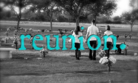 Are you longing for a reunion?