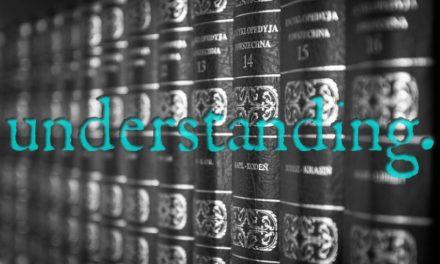 The Promises of the Upper Room – Understanding