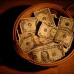 Non-biblical reasons to tithe